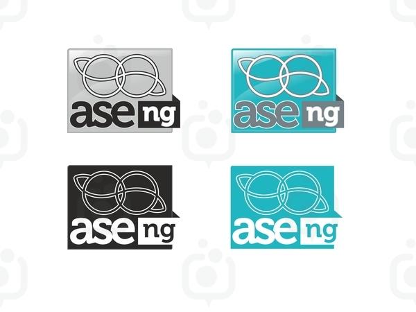 Ase ng logotype
