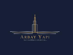 Arbay Yapı - İnşaat / Yapı / Emlak Danışmanlığı Seçim garantili logo  #85