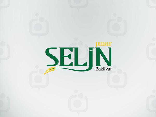 Selin bakliyat logo