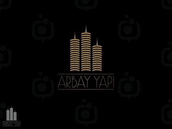 Arbay logo 3