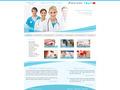 Proje#21037 - Sağlık, Turizm / Otelcilik Ana Sayfa Tasarımı   -thumbnail #4