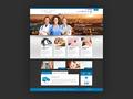 Proje#21037 - Sağlık, Turizm / Otelcilik Ana Sayfa Tasarımı   -thumbnail #5