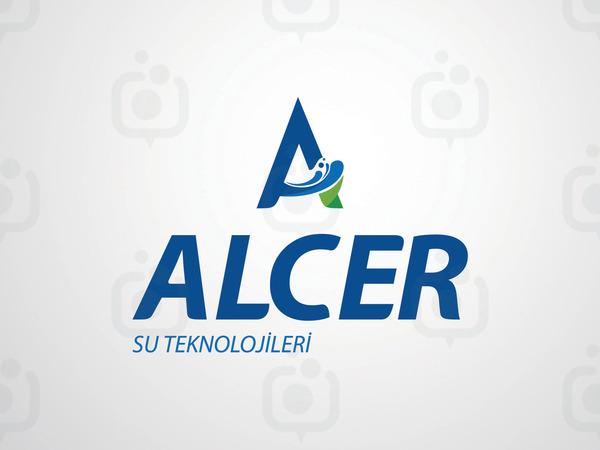 Alcer logo