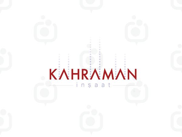 Kahraman.logo