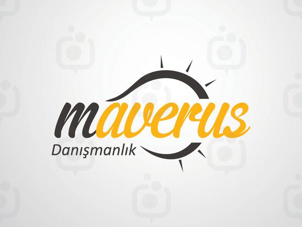 Maverus logo2