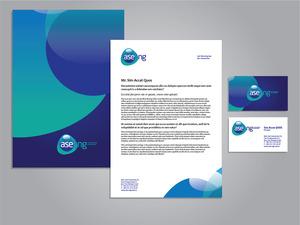 Proje#20909 - Bilişim / Yazılım / Teknoloji Seçim Garantili Kurumsal Kimlik  #155