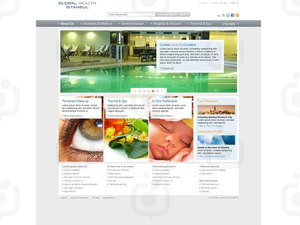 Global health istanbul 2
