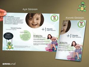 Dernek brochure