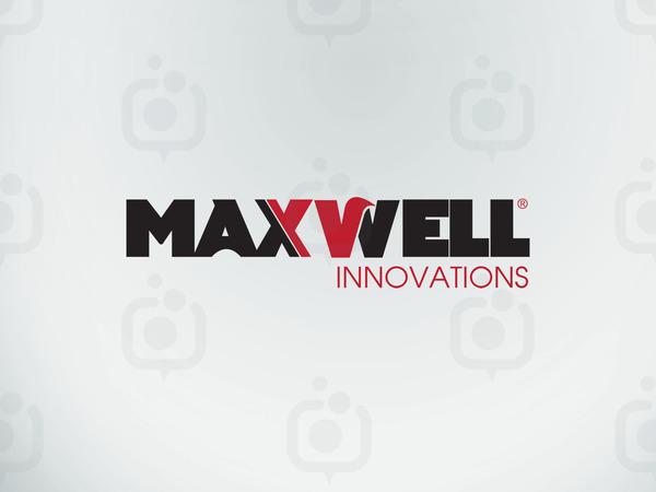 Maxwell logo2