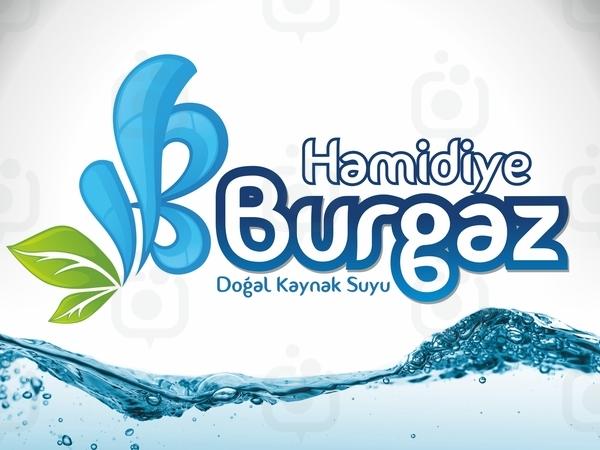 Hamidiye burgaz logo