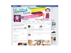 Facebokuygulama