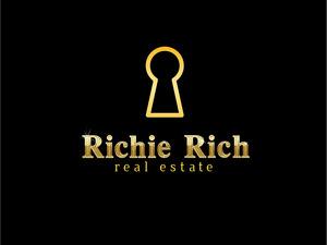 Richie rich emlak logo 01 01