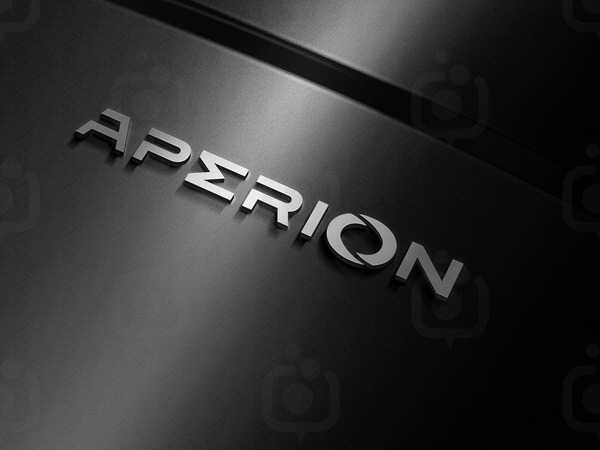 Aperion logo 4
