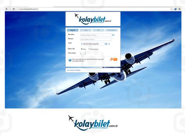 Kolayweb