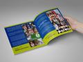 Proje#20657 - Dernek / Vakıf Katalog Tasarımı  -thumbnail #72