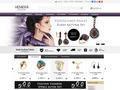 Proje#21053 - e-ticaret / Dijital Platform / Blog, Kuyumculuk / Mücevherat / Takı Statik Web Sitesi (html5+css)  -thumbnail #18