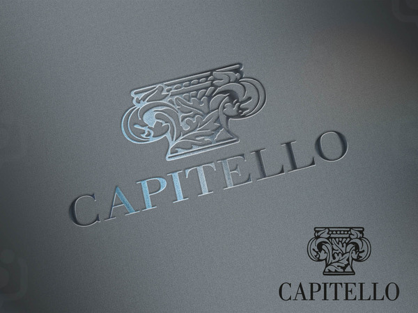 Capitello Restorasyon �irketine logo