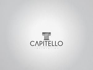 Capitello logotype