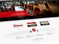 Proje#21242 - Restaurant / Bar / Cafe Web Sitesi Tasarımı (psd)  -thumbnail #12