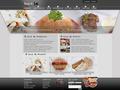 Proje#21242 - Restaurant / Bar / Cafe Web Sitesi Tasarımı (psd)  -thumbnail #14