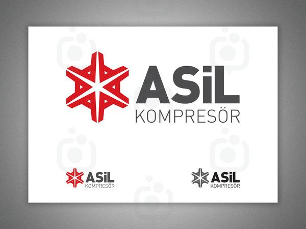 Asil kompresor logo 01