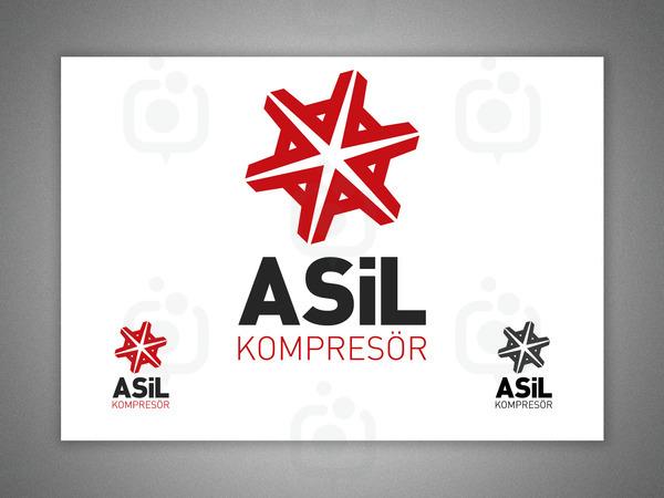Asil kompresor logo 02