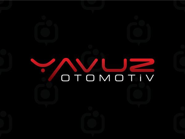 Yavuz otomotiv logo