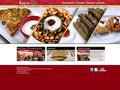 Proje#21242 - Restaurant / Bar / Cafe Web Sitesi Tasarımı (psd)  -thumbnail #29