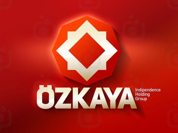 Ozkaya logo01