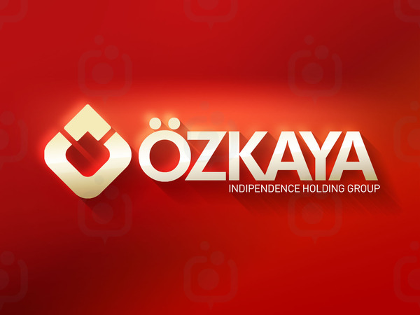 Ozkaya logo02