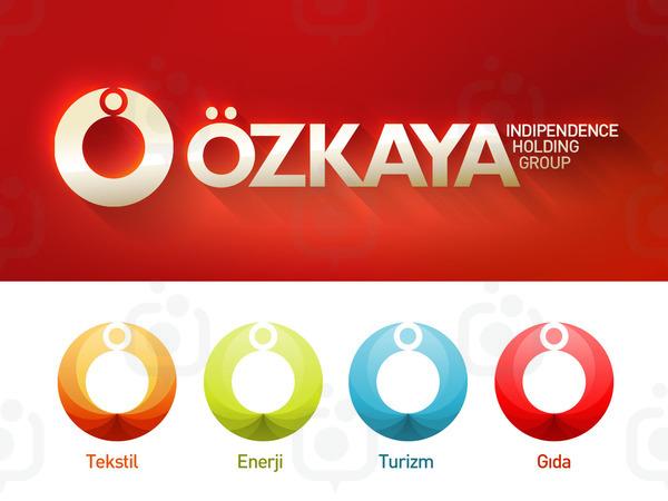 Ozkaya logo03