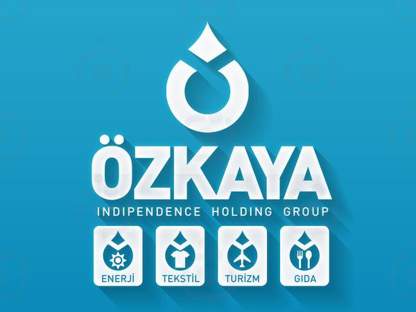 Ozkaya logo04