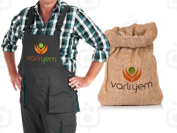 Varli logo uyarlama 2