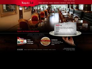 Proje#21242 - Restaurant / Bar / Cafe Web Sitesi Tasarımı (psd)  #38