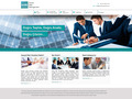 Proje#21305 - Danışmanlık Web Sitesi Tasarımı (psd)  -thumbnail #11