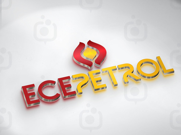 Ece petrol logo