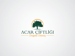 Acar ciftligi logo