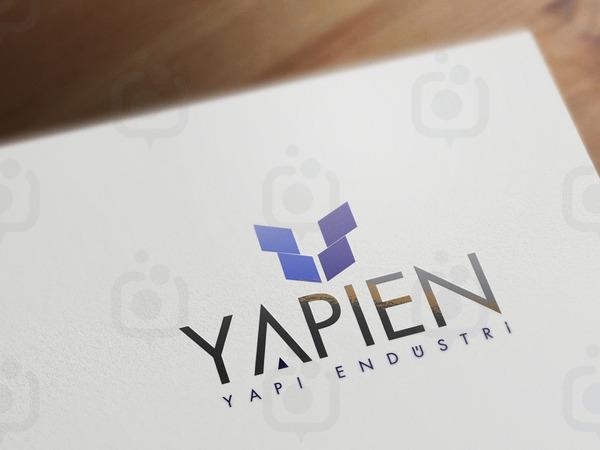 Yap en logo mock up 2