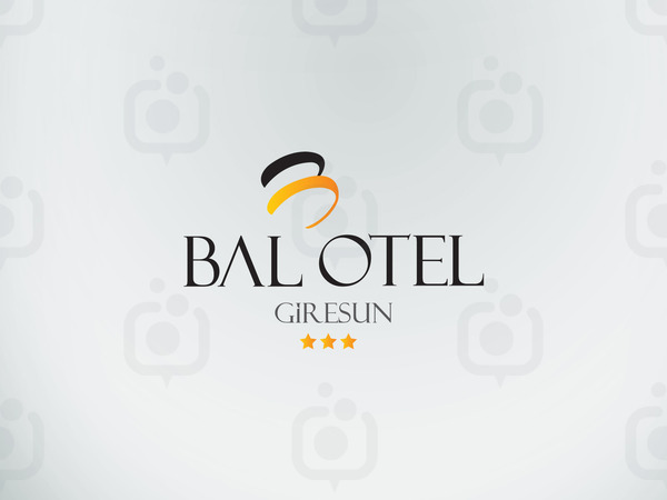 Bal otel logo 1
