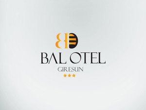 Bal otel logo 3