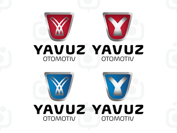 Yavuz logo alternatif