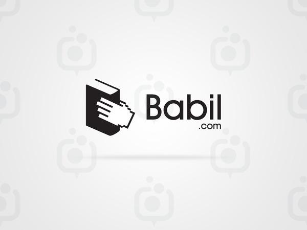 Babil logo2