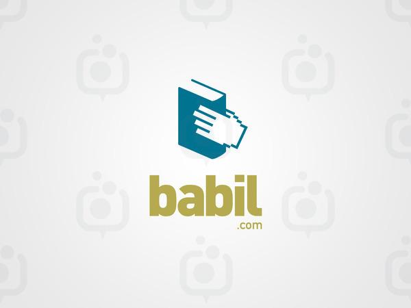 Babil logo4