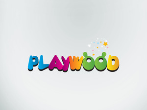 Playwood logo