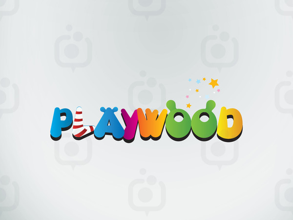 Playwood logo 2