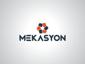 Mekasyon logo