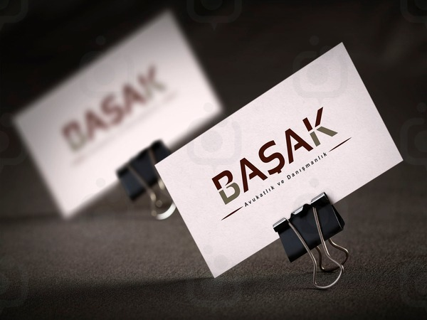Ba ak logo