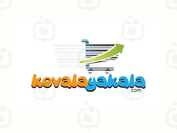Kovala yakala logo