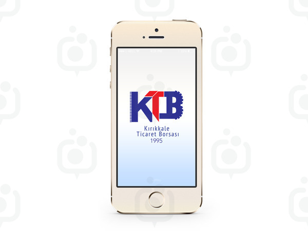 Kb logo iphone