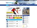 Proje#21299 - e-ticaret / Dijital Platform / Blog, Spor / Hobi Ana Sayfa Tasarımı   -thumbnail #4